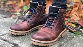 Leather Swaggies, leren boots, stoere jongensschoenen, leren kinderschoenen bristol
