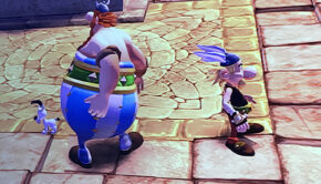 astrix & Obelix XXL2 PS4