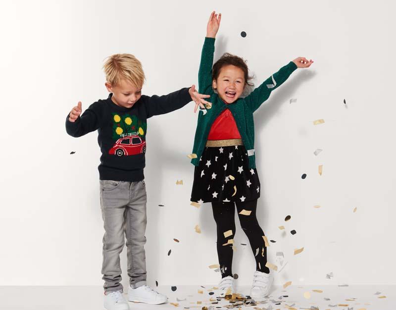 e6d45c8f3158dc Betaalbare kerstkleding kind en gezin - ho, ho, ho... | BOYSLABEL