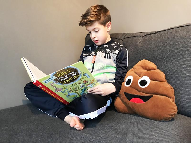 informatief kinderboek, sanne bakker, schetenboek