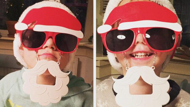 kerstviering op school, kerst op school, kerstdiner op school