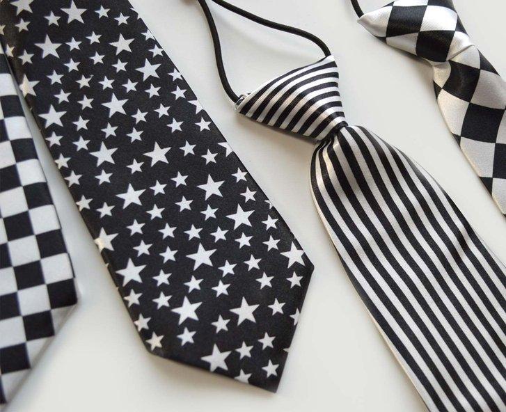 kinder stropdas, jongens stropdas, kindersieraden