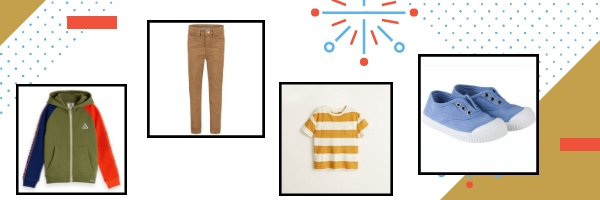kindermodeblog, kinderkleding trends voorjaar zomer, bohemian, fashion trends