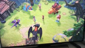 Hoe tem je een draak PS4 game