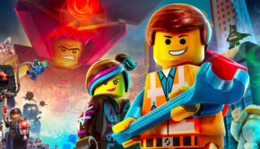 LEGO film, LEGO MOVIE 2