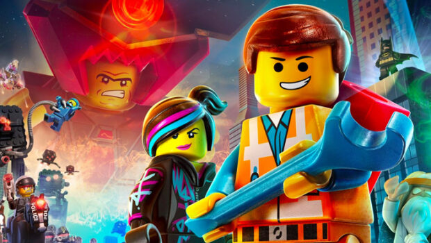 LEGO film, LEGO MOVIE 2