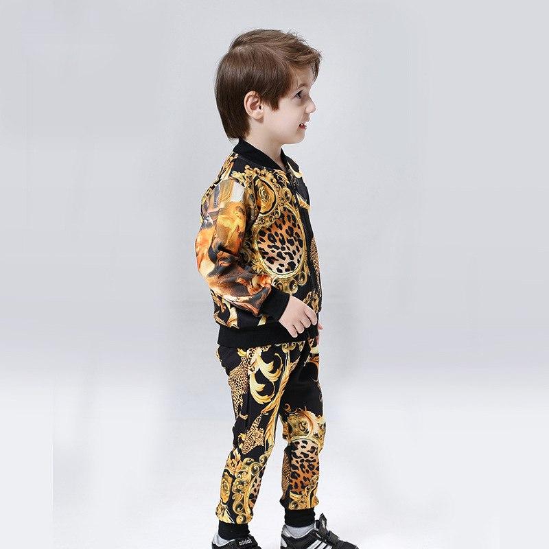 luipaardprint jongens, luipaardprint kinderkleding, kidsfashion, panterprint