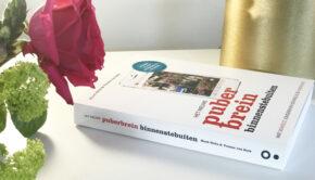 PUBERBREIN BOEK, puberbrein binnenstebuiten, nieuwe versie puberbrein, alles over pubers, puberboek