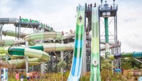 TOP 5 leukste tips in Frankrijk met kinderen, frankrijk met kinderen, ogliss park frankrijk vendee