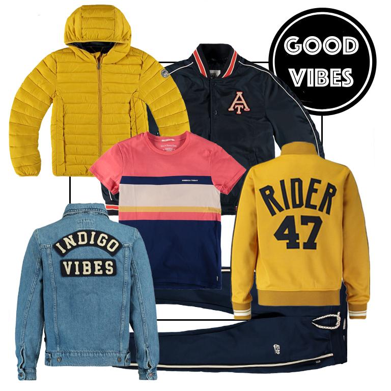 america today, america today kinderkleding, college look, collegestyle, collegewear, jongenskleding