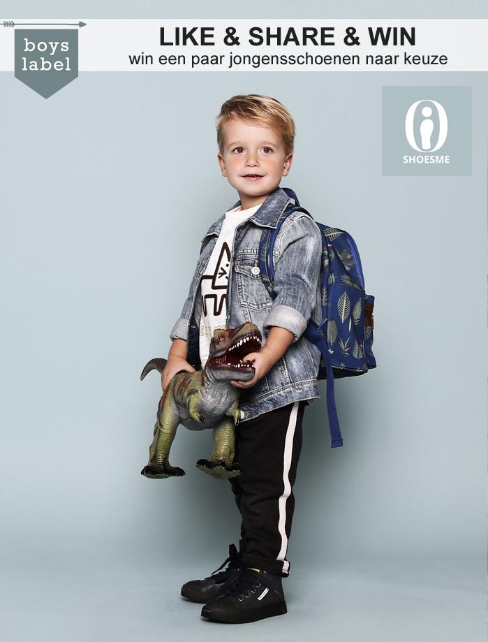 Winactie kinderschoenen, win een paar kinderschoenen naar keuze, jongensschoenen winactie