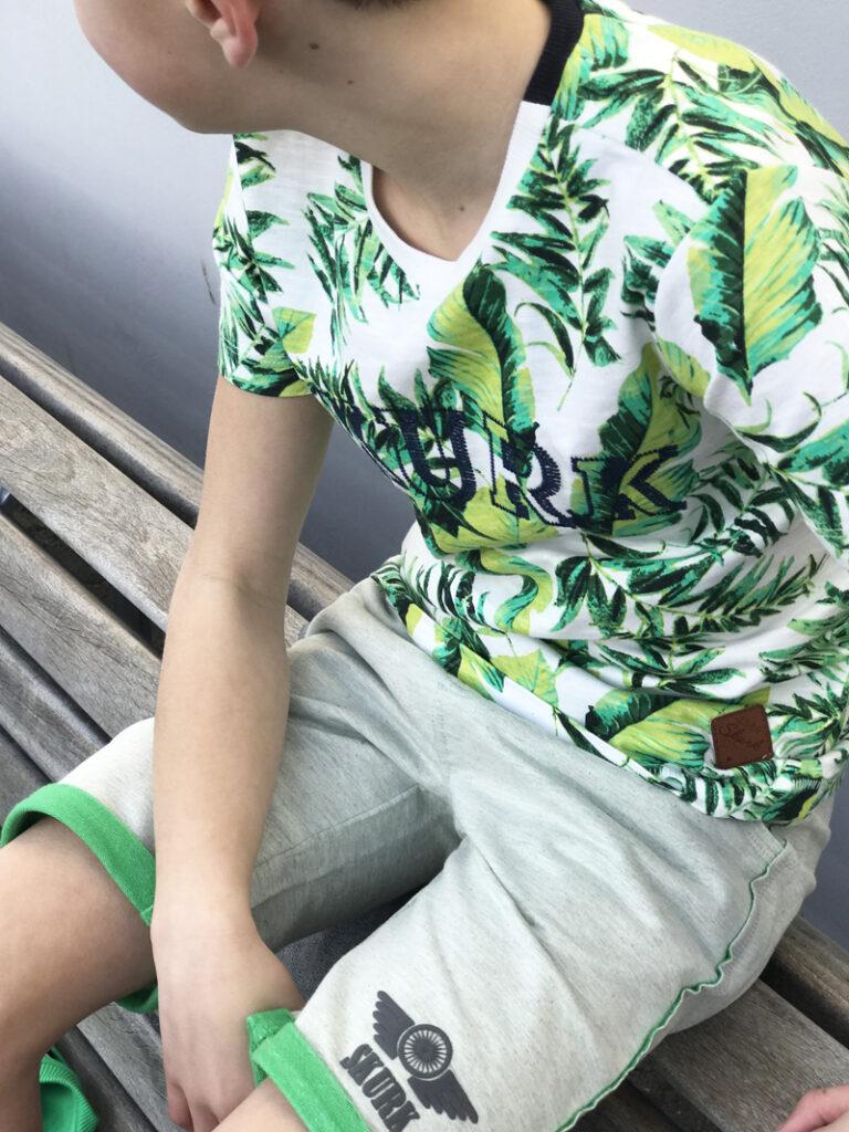 jongensmode, zomerkleding jongen, skurk, jongenskledingmerk