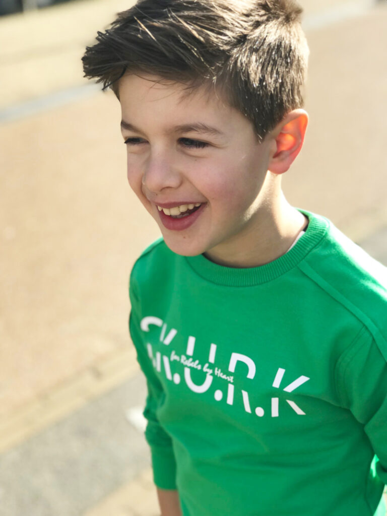 jongensmodeblog, boyslabel review, kindermode review, jongensmodeblog, groene jongens trui, groene sweater
