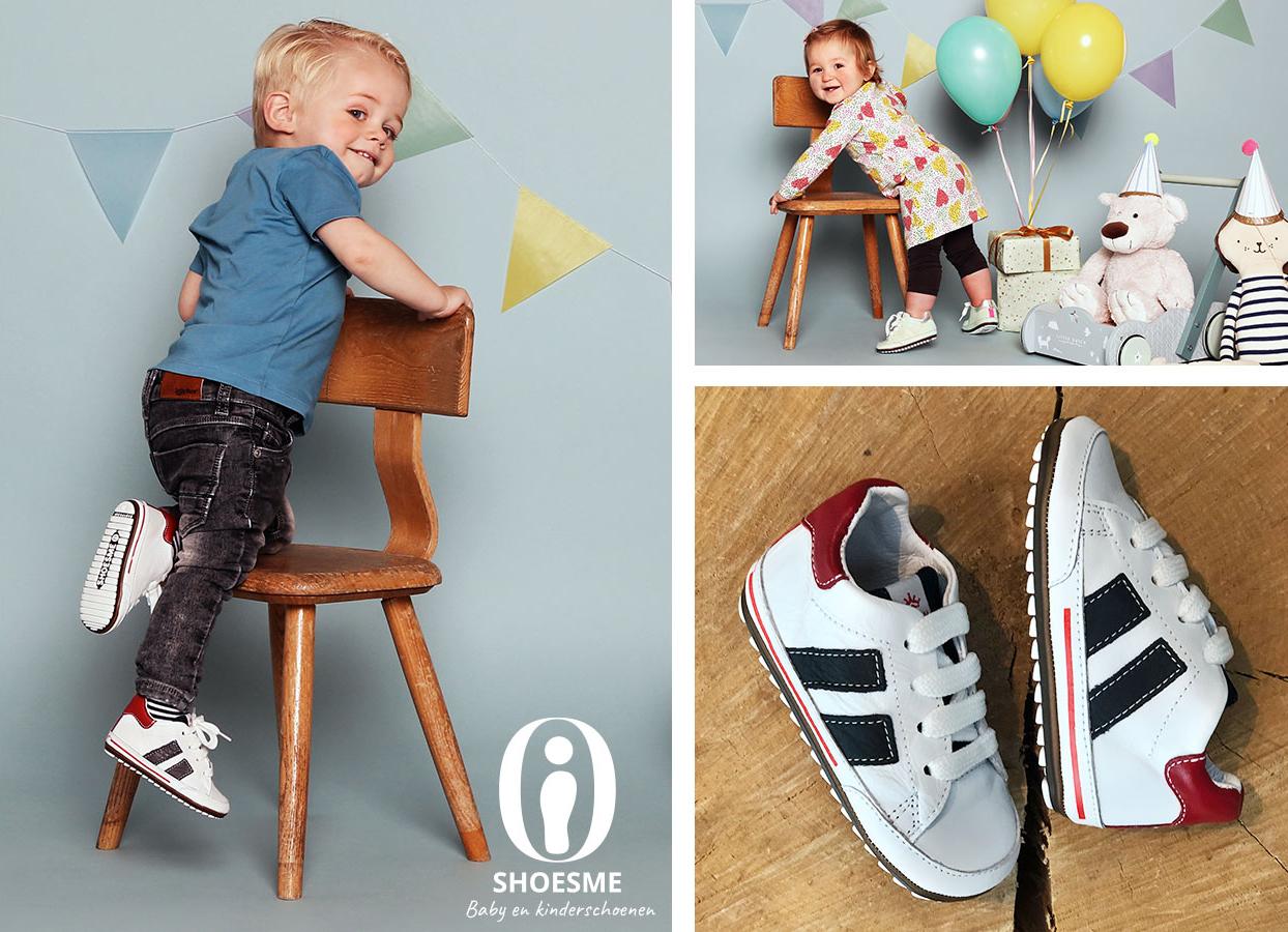 shoesme kinderschoenen, shoeme schoenencollectie2019
