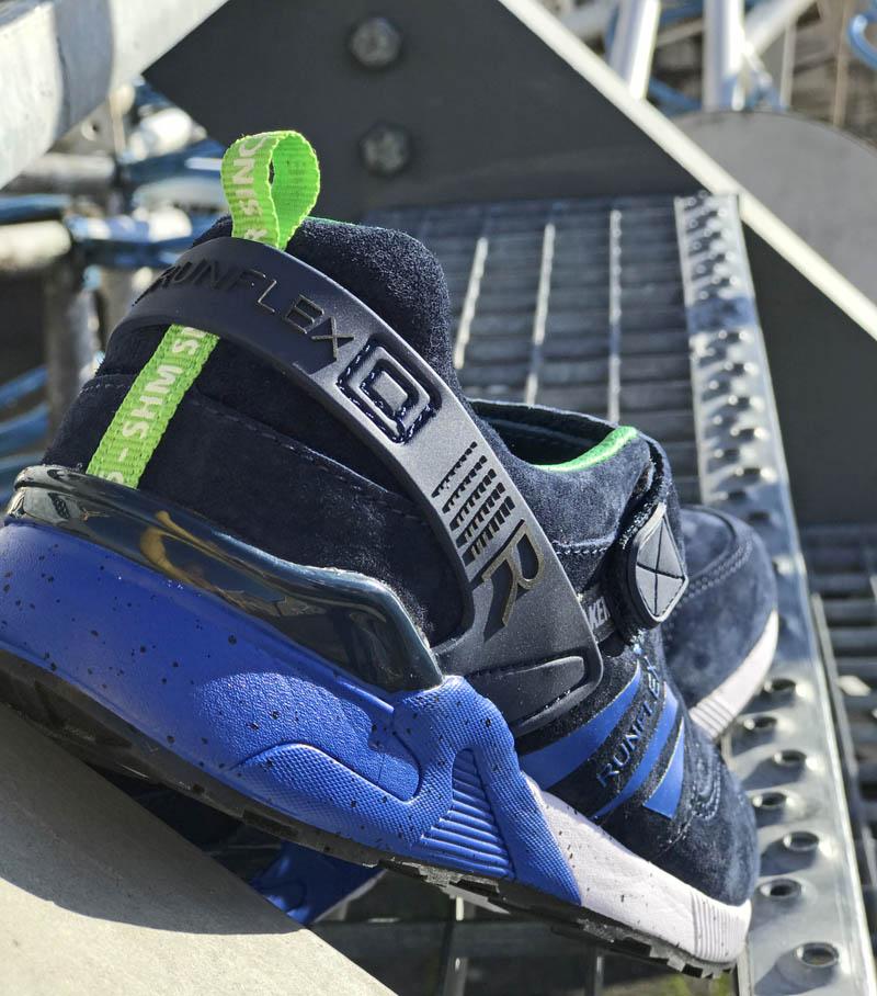 shoesme runflex sneakers, stoere jongensschoenen, jongenssneakers