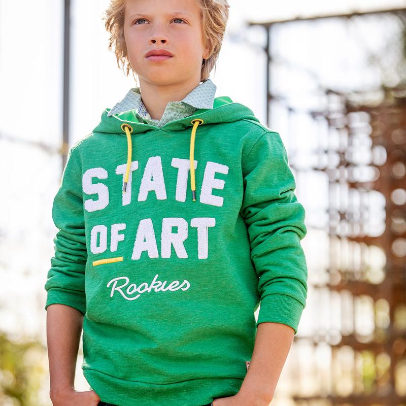 Voorjaarstrends kindermode, jongenskleding, hippe jongenskleding, jongensmodeblog, state of art kinderkleding