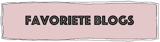 favoriete blogs, inspirerende bloggers, leukste mamablogs