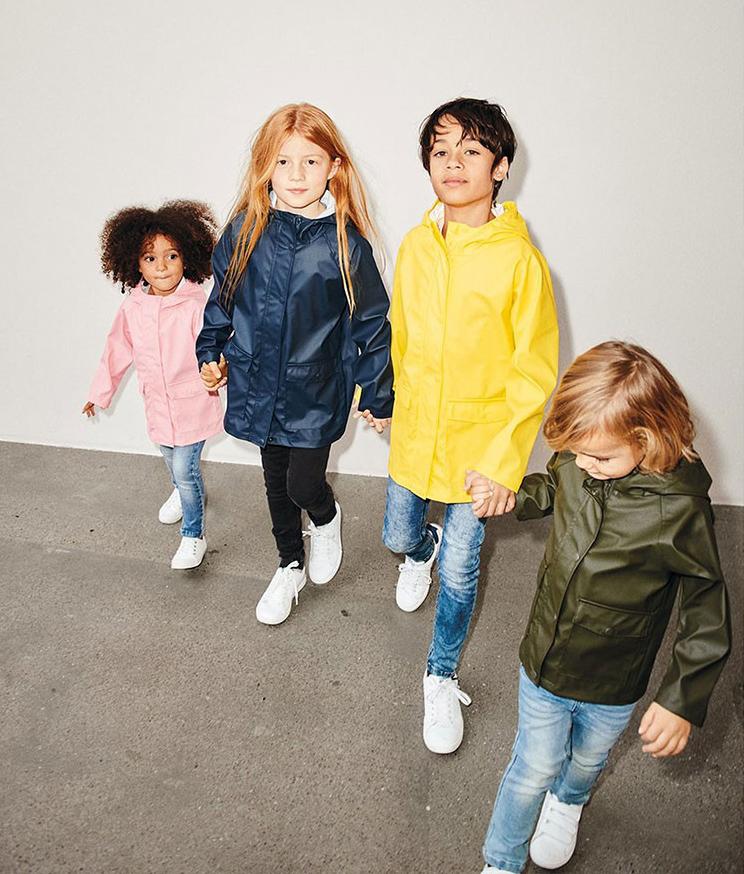 regenjassen voor kinderen, kinderregenjas, goedkope regenjassen, regenjas jongens