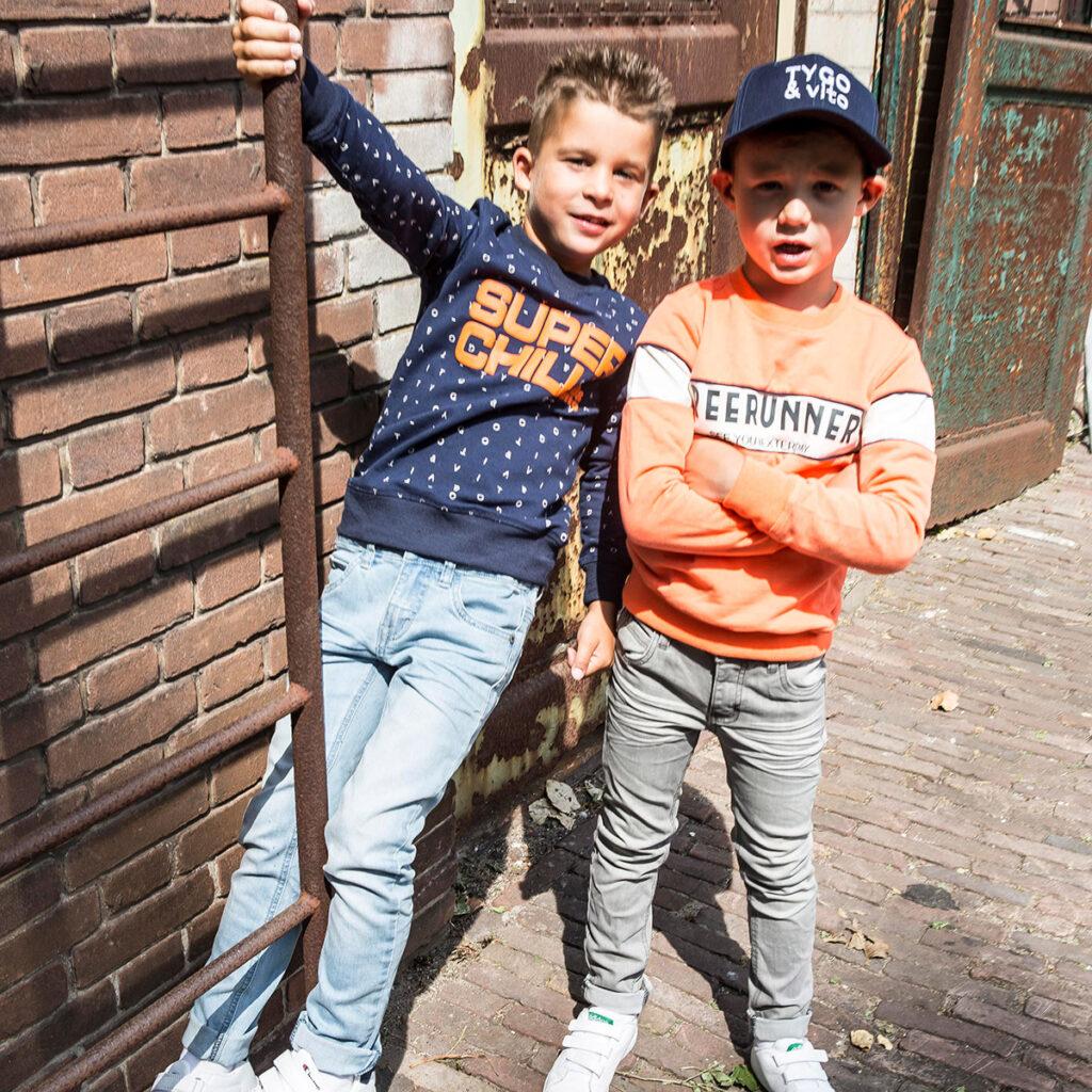 jongenssweaters, jongenstrui, tygo vito, jongenskleding