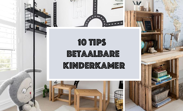 Kinderkamer Betaalbare Kinderkamer : Tips voor een betaalbare kinderkamer low budget