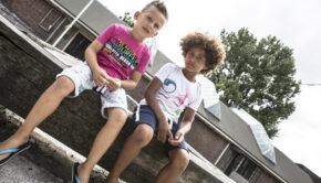 zomerkleding jongens, zomerkleding kind, korte broek jongen