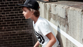 zwart wit kinderkleding, zwart wit jongenskleding, tienerkleding, teenfashion, black and white fashion