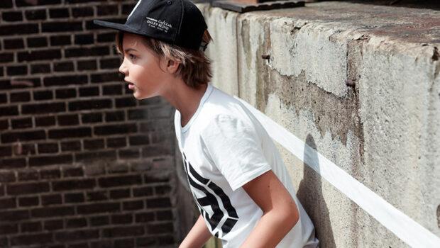 zwart wit kinderkleding, zwart wit jongenskleding, tienerkleding, teenfashion, black and white fashion