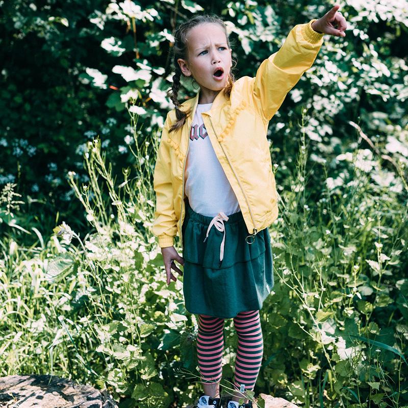 dcffb5f18cbd9f Meisjes zomerjas - De leukste zomerjassen voor meisjes gespot!