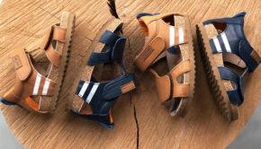 jongens sandalen, jongenssandalen, shoesme sandalen