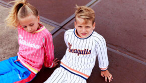 kidsfashion, harbour kids, streetwear, sportstyle kinderkleding, athlesure wear kids