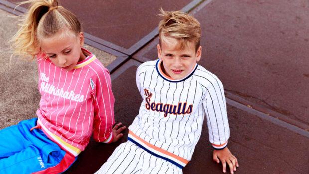 Kinderkleding Kids.Kidsfashion By The Harbour Kids Kinderkleding Boyslabel