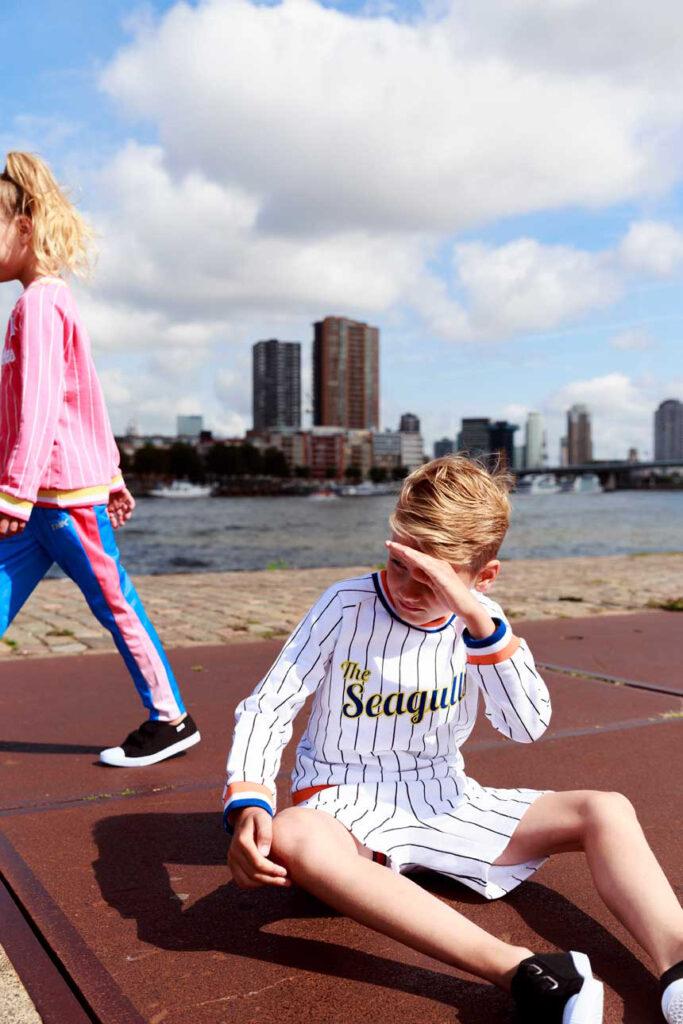 kidsfashion, harbour kids, streetwear, sportstyle kinderkleding, athlesure wear kids
