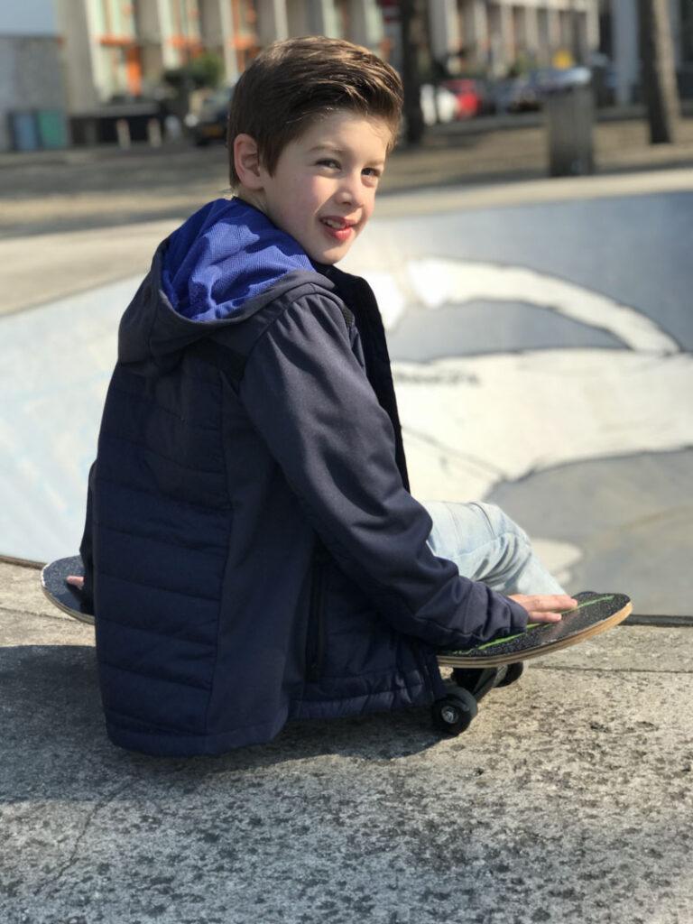 kinderjassen, online kinderjassen kopen, online jongensjassen kopen