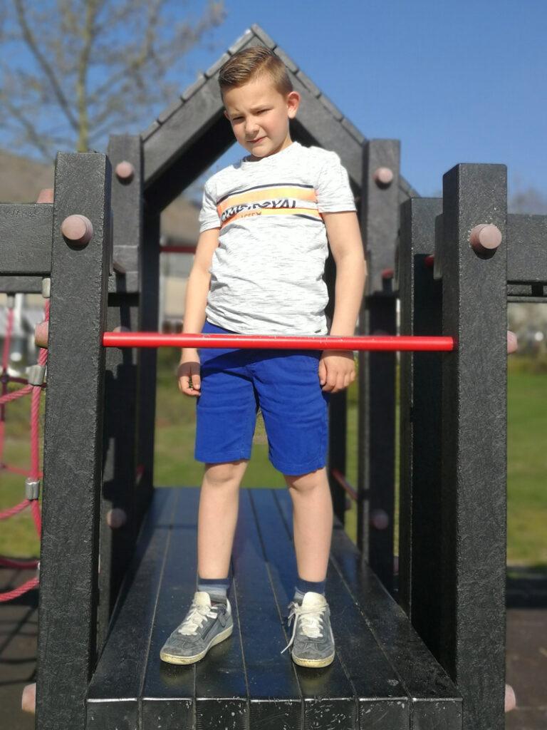 blauwe korte broek jongen, zomer kleding set, LCEE zomer 2019, jongensmode, zomerkleding jongen