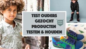 test moeders gezocht, testouders gezocht, gratis producten testen, testmama, testmoeders