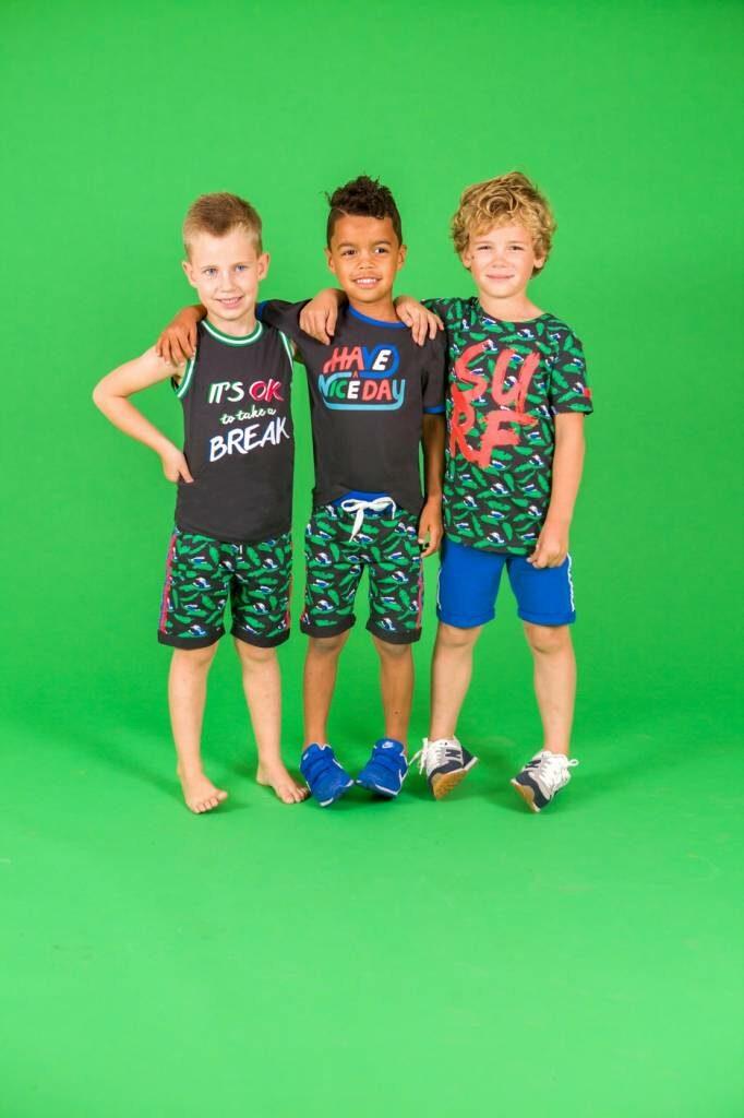 BChill zomer 2019, BCHILL, zomerkleding jongens, stoere jongenskleding