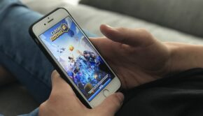 clash royal,brawl stars, apps voor tieners, gamen