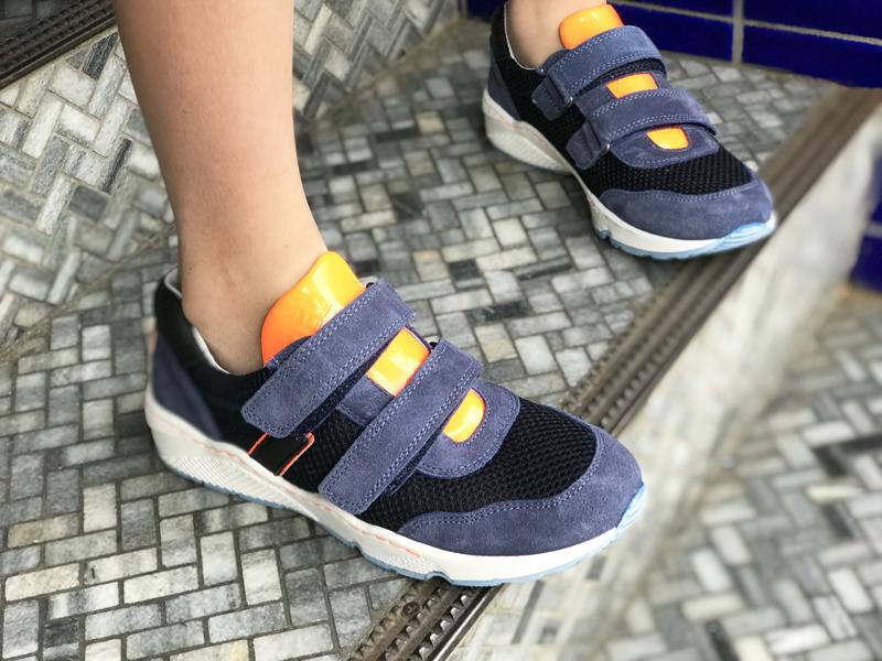 Koel4Kids schoenen, jongensschoenen, sneakers voor jongens, kindersneakers