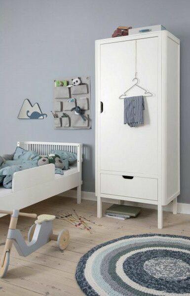 sebra kinderbed, leuk jongensbed, jongenskamer meubels, Scandinavische kinderkamer