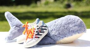 shoesme sneakers, haaienprint sneakers, haaien schoenen, kinderschoenen haai print