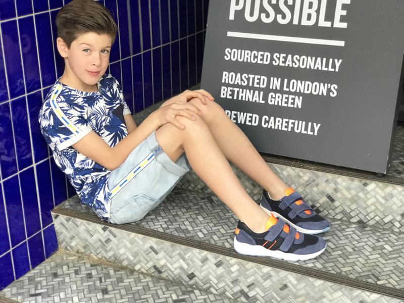 zomerkleding jongens, vakantieset jongenskleding, vakantie outfit jongen
