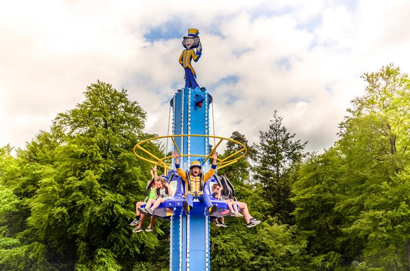 Julianatoren, Jul & Julia Zomerweken, zomervakantie dagje uit, uittip leuk met kinderen