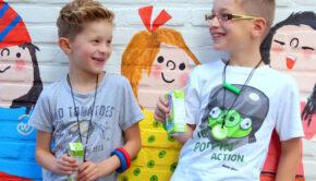sensorische producten, kauwsieraden, educadora webshop, adhd kinderen