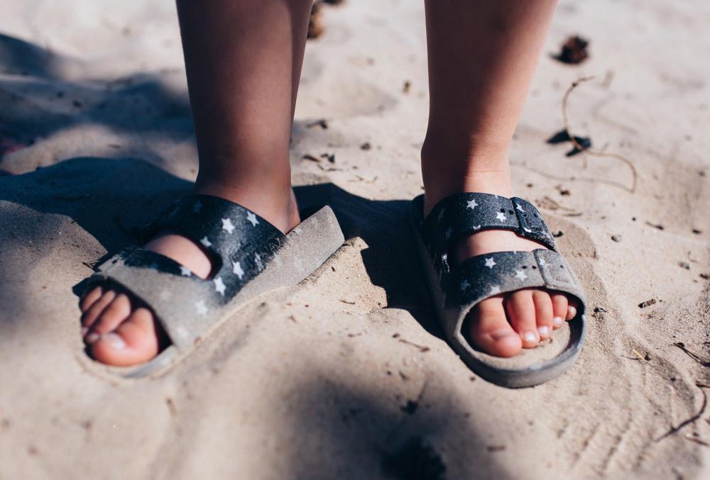 moses sandalen, hippe sandalen, jongens slippers