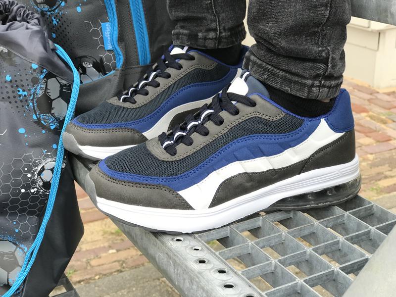 bristol sneakers, goedkope sneakers jongen, back to school