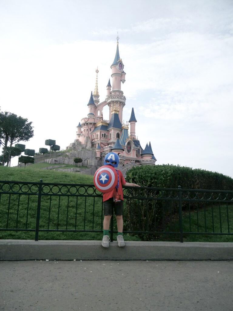disneyland parijs, disneyland paris, disneyland review, leuk voor kinderen, kindervakantie, superhelden