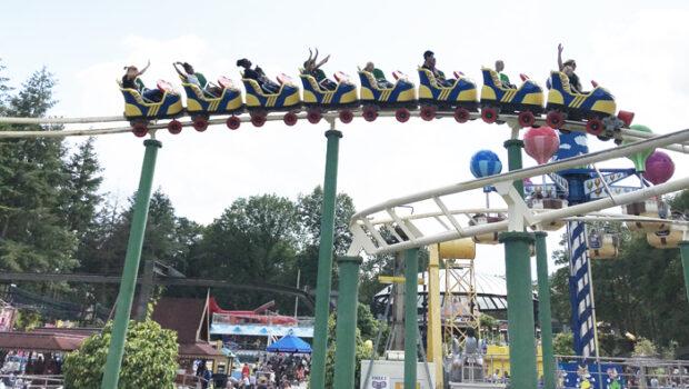 kinderpretpark, lijst met kinderpretparken nederland