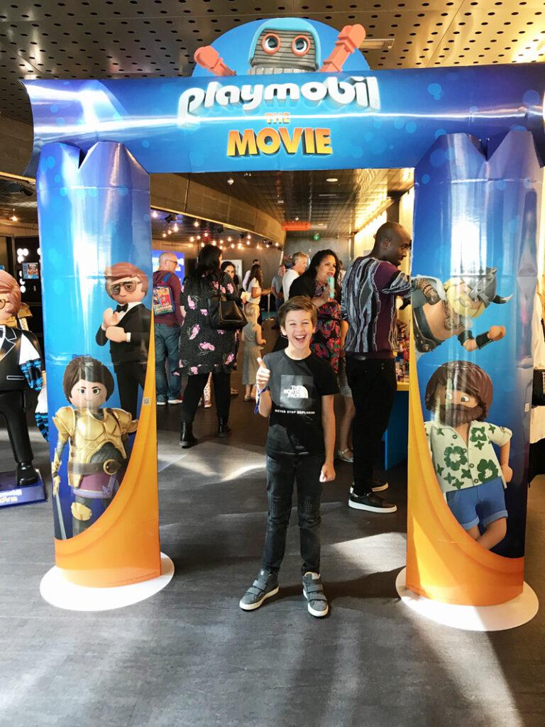 playmobil de film, playmobil the movie, playmobil premiere
