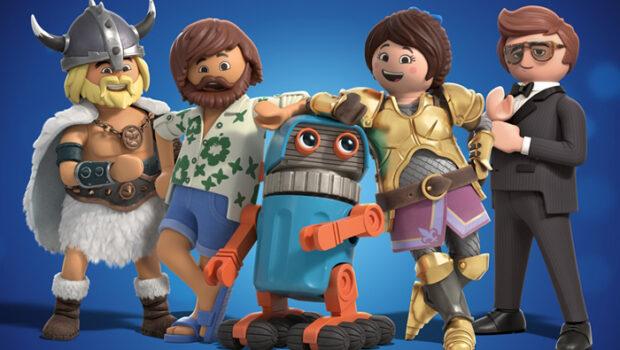 playmobil de film, winactie playmobil film