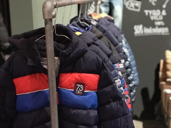 tygo vito jassen, winterjas jongen, winterjas collectie 2019-2020